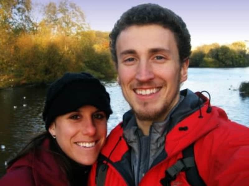 Alina & Erik from Madison, Wisconsin, United States