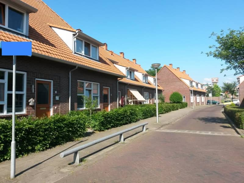 Housesitting assignment in Enschede, Netherlands