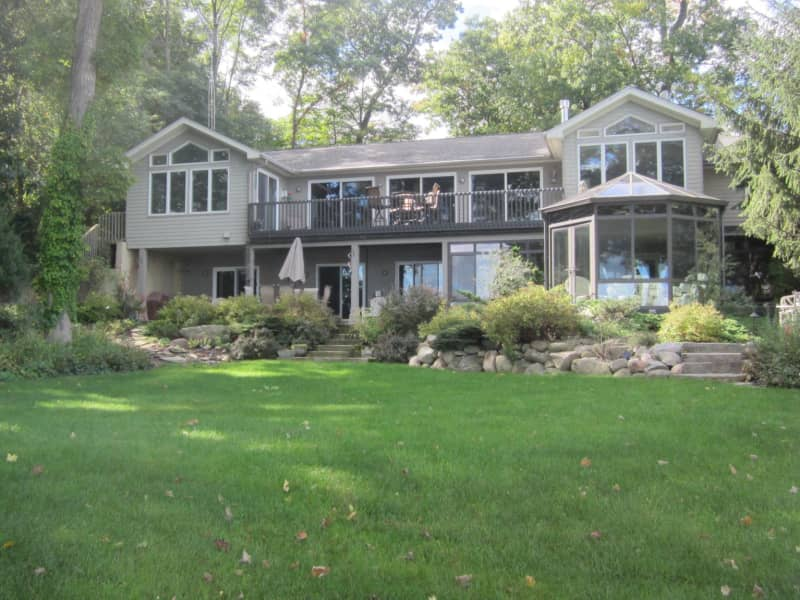 Housesitting assignment in Ann Arbor, Michigan, United States