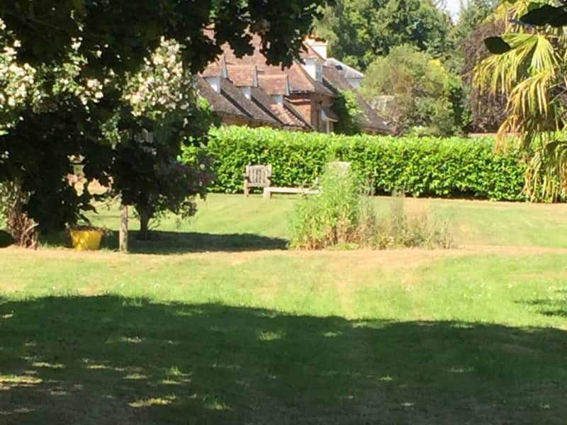 Housesitting assignment in Rotherfield, United Kingdom