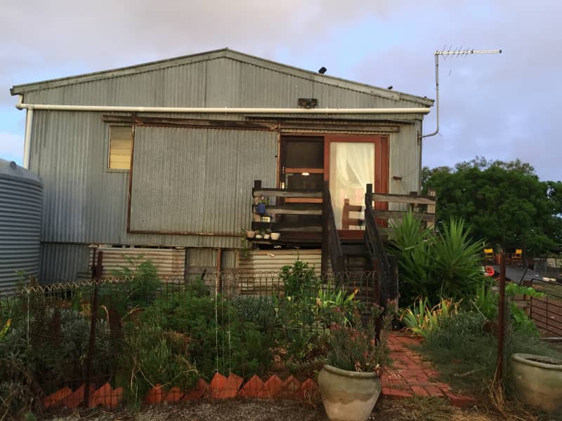 Housesitting assignment in Deniliquin, New South Wales, Australia