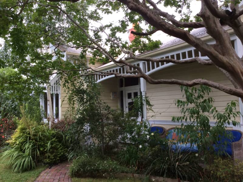 Housesitting assignment in Alphington, Victoria, Australia