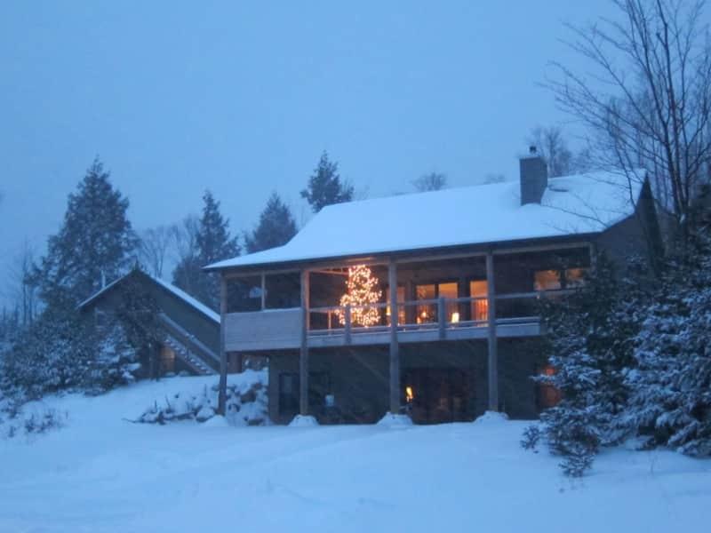 Housesitting assignment in Rhinelander, Wisconsin, United States