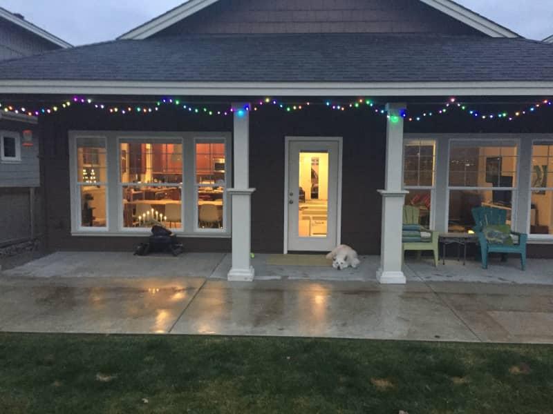 Housesitting assignment in East Wenatchee, Washington, United States