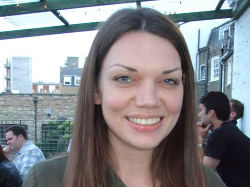 Melanie from Nailsworth, United Kingdom