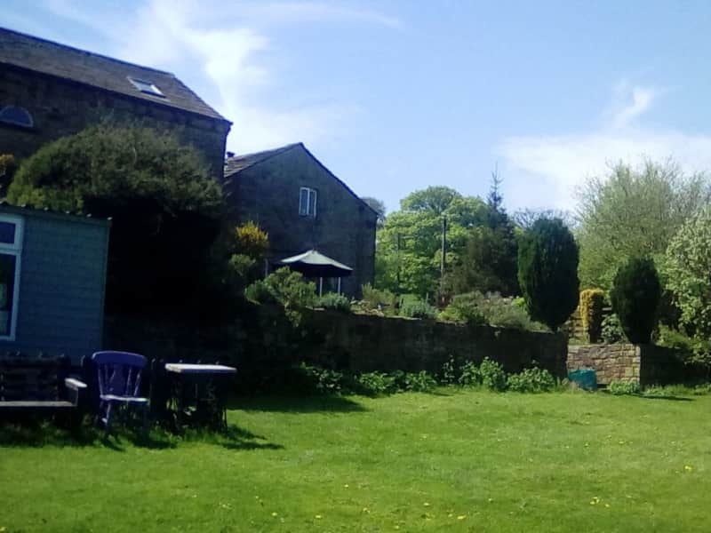 Housesitting assignment in Sowerby Bridge, United Kingdom