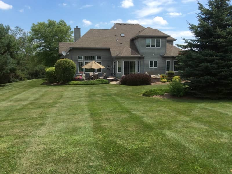 Housesitting assignment in Huntley, Illinois, United States