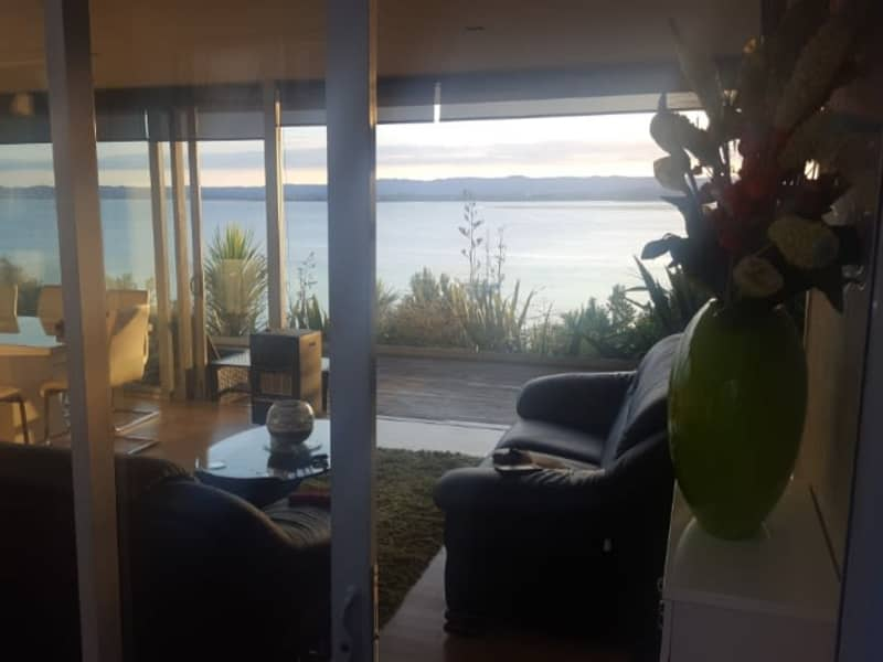 Housesitting assignment in Beach Haven, New Zealand