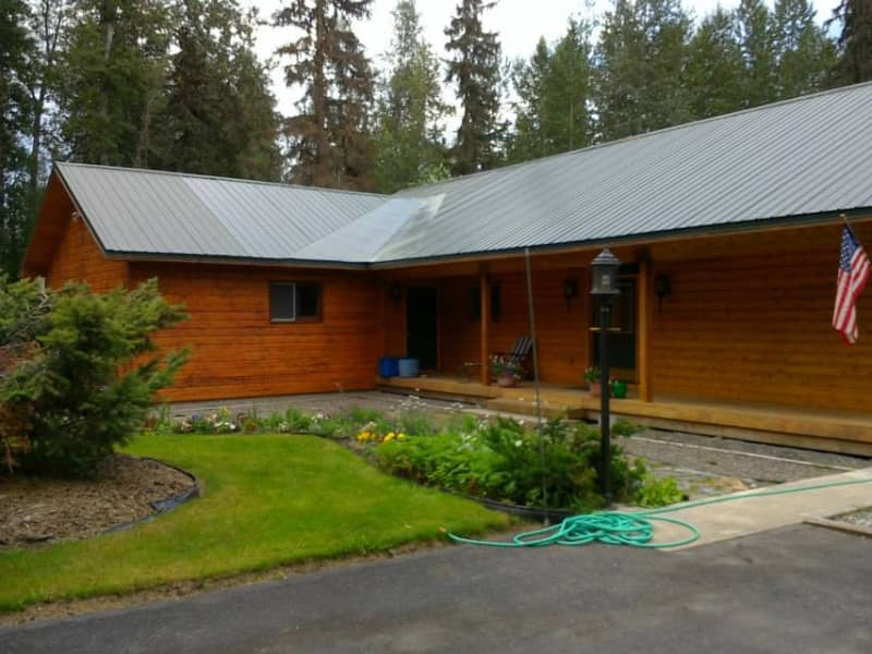 Housesitting assignment in Haines, Alaska, United States