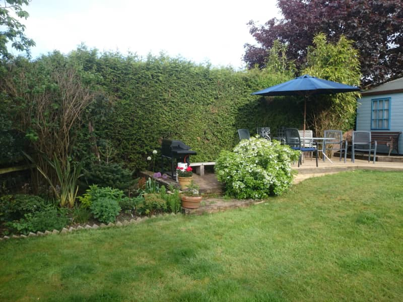 Housesitting assignment in Wimborne Minster, United Kingdom
