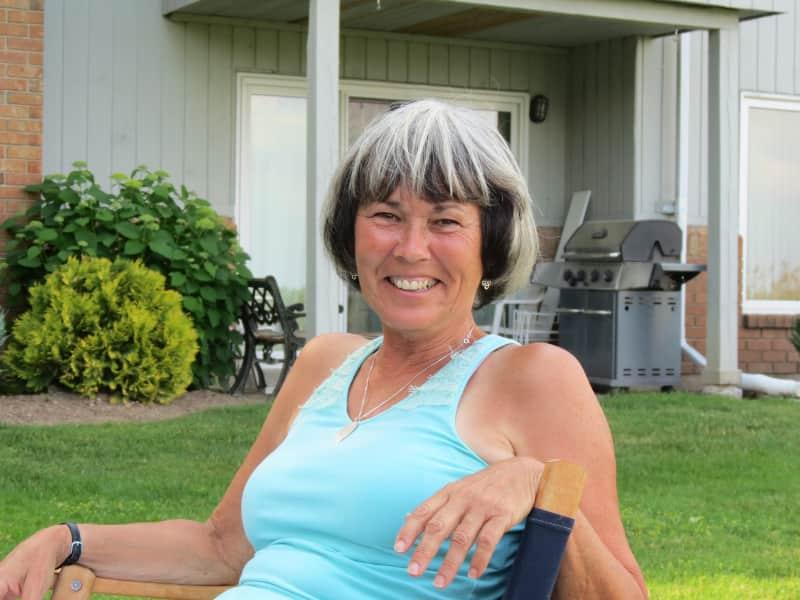 Kathy  m from Almuñécar, Spain