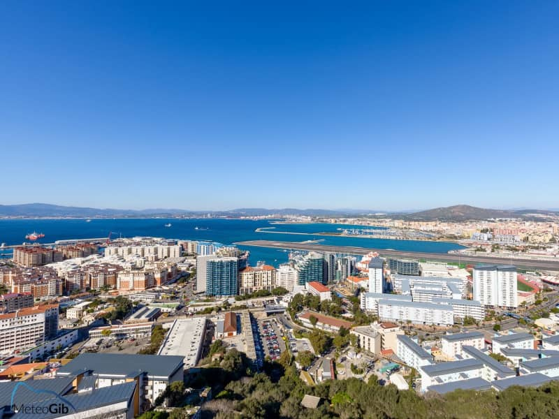 Housesitting assignment in Gibraltar, Gibraltar