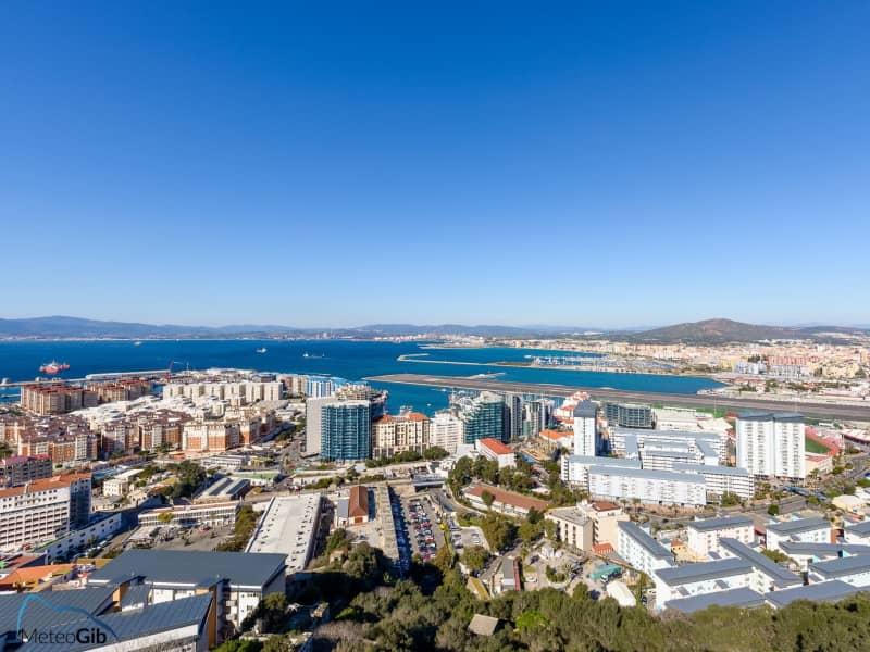 Housesitting assignment in Gibraltar, Gibraltar
