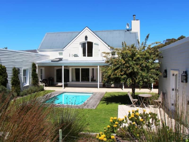 Housesitting assignment in Kommetjie, South Africa