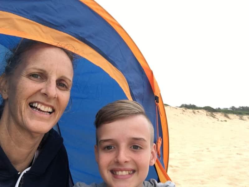Alicia from Tura Beach, New South Wales, Australia