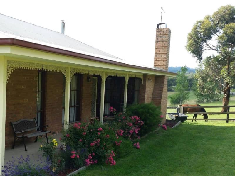 Housesitting assignment in Nar Nar Goon North, Victoria, Australia