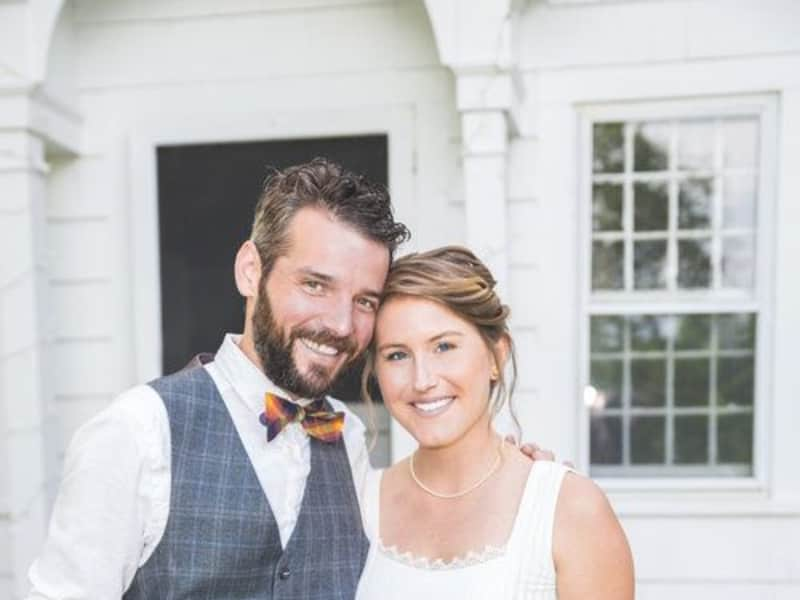 Annick & Jesse from Portland, Maine, United States