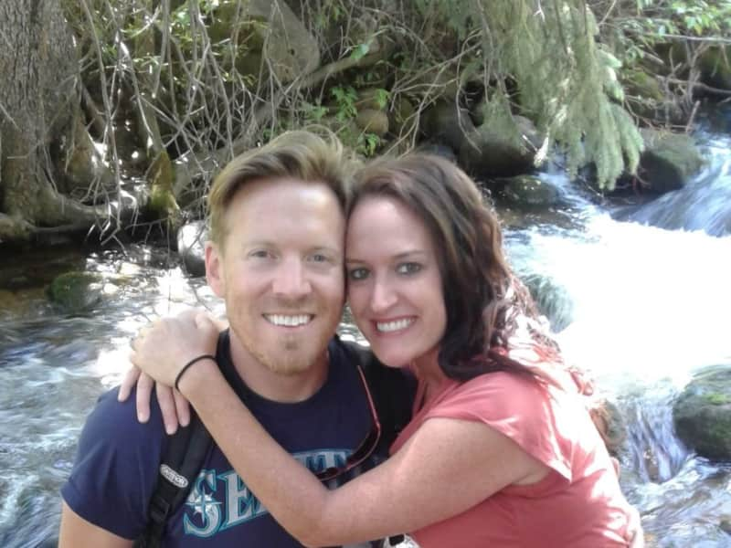 Mike & vanessa & Mike from Fort Worth, Texas, United States