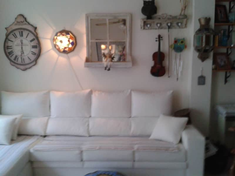 Housesitting assignment in Vera Playa, Spain