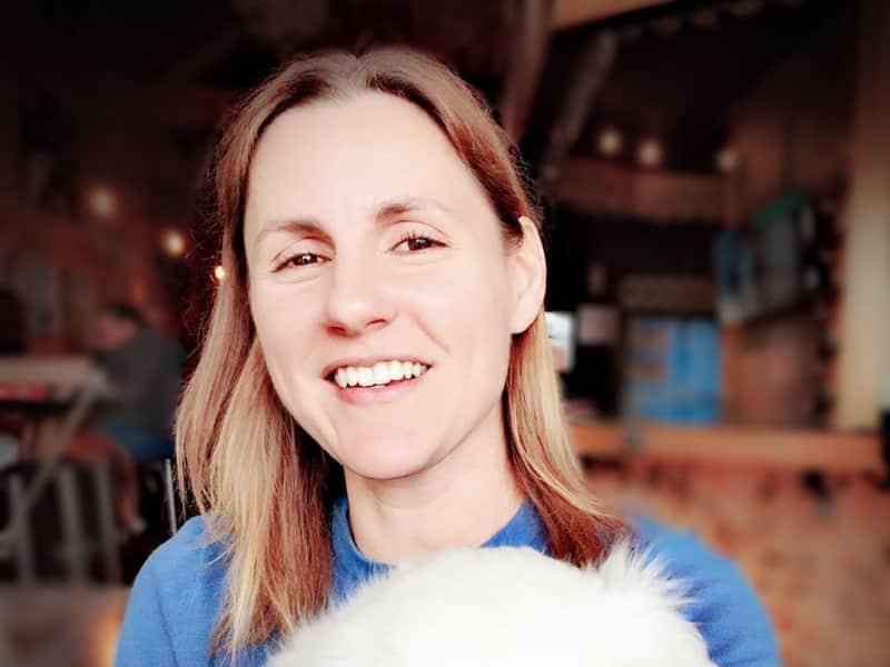 Kristen from Aurora, Colorado, United States