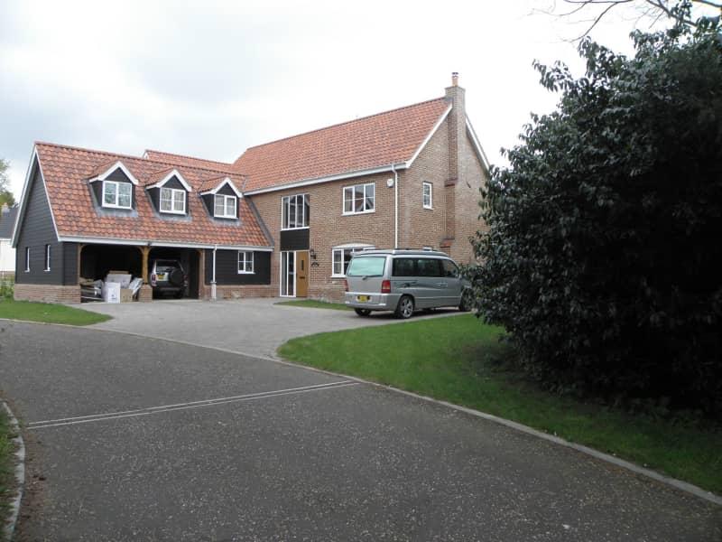 Housesitting assignment in Leiston, United Kingdom