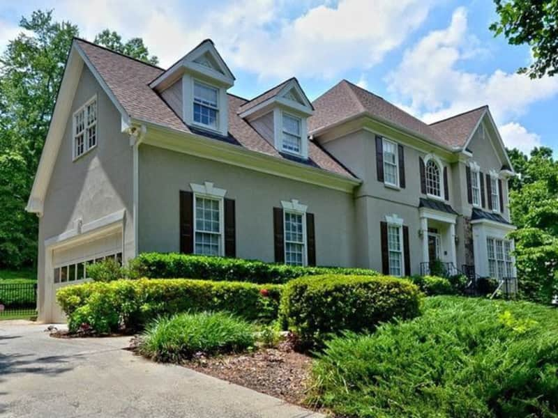 Housesitting assignment in Suwanee, Georgia, United States