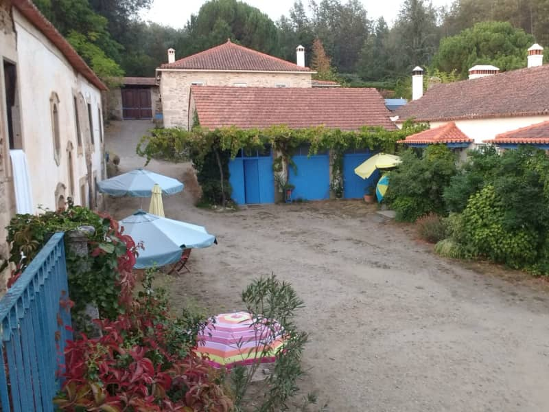 Housesitting assignment in Barril de Alva, Portugal