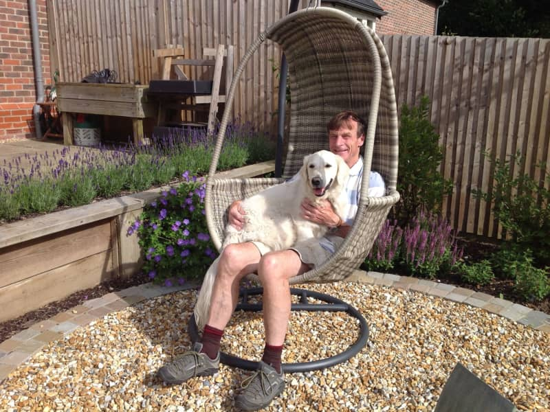 Housesitting assignment in New Alresford, United Kingdom