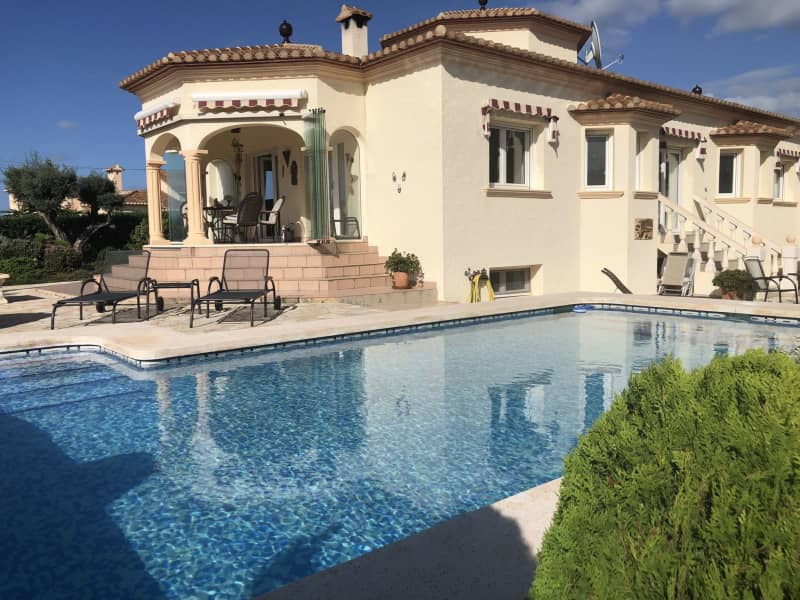 Housesitting assignment in Denia, Spain
