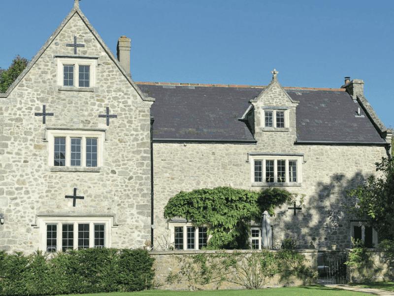 Housesitting assignment in Lyme Regis, United Kingdom