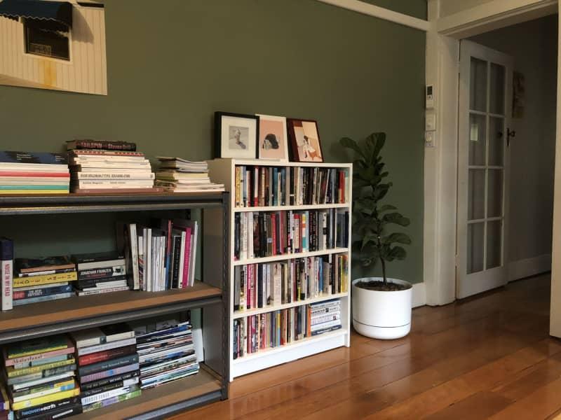 Housesitting assignment in Flemington, Victoria, Australia