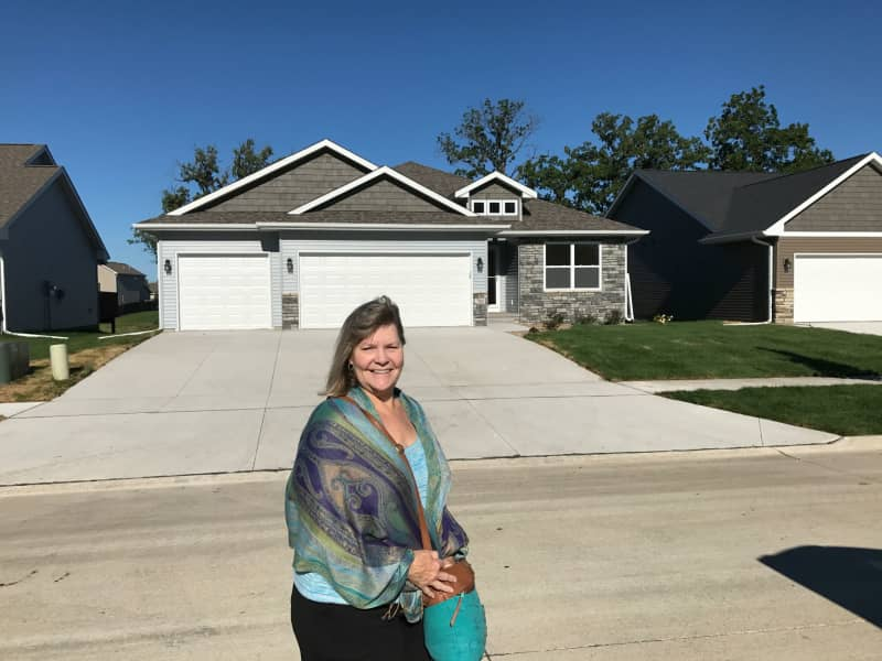 Housesitting assignment in Cedar Rapids, Iowa, United States