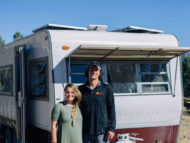Chelsea & Lyndon from Buena Vista, Colorado, United States
