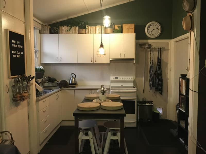 Housesitting assignment in Gunning, New South Wales, Australia