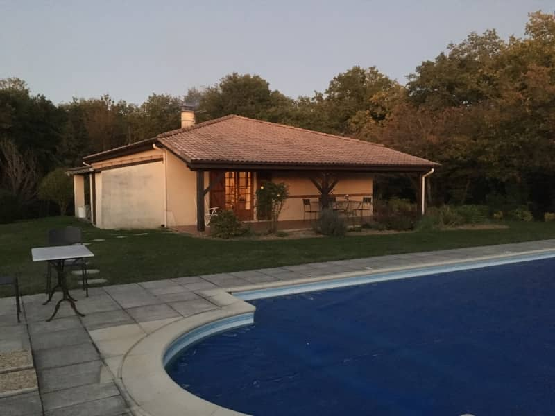 Housesitting assignment in Thermes-Magnoac, France