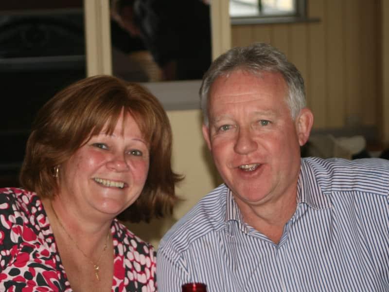 Marcus & Amanda from Tea Gardens, New South Wales, Australia