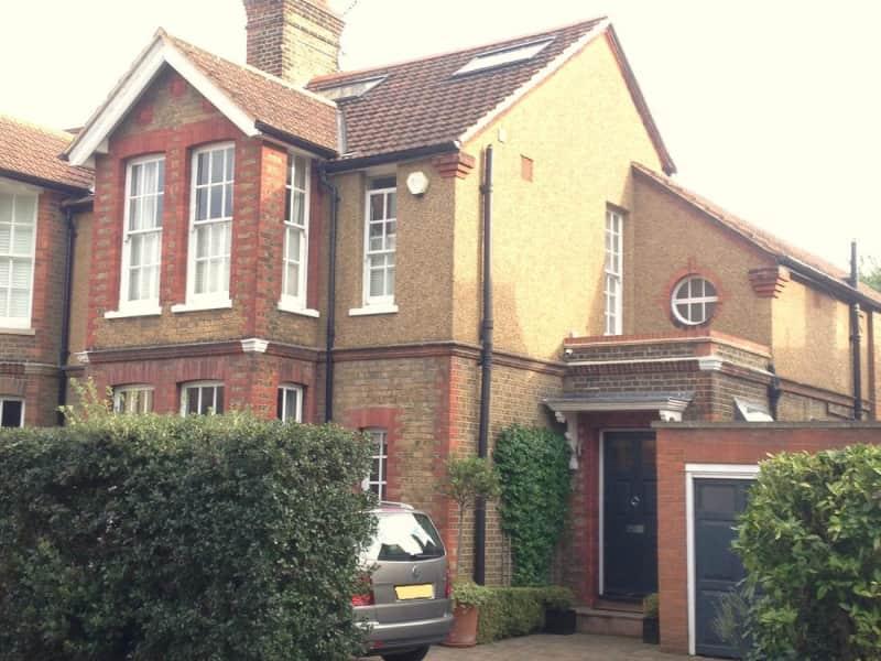 Housesitting assignment in Wimbledon, United Kingdom