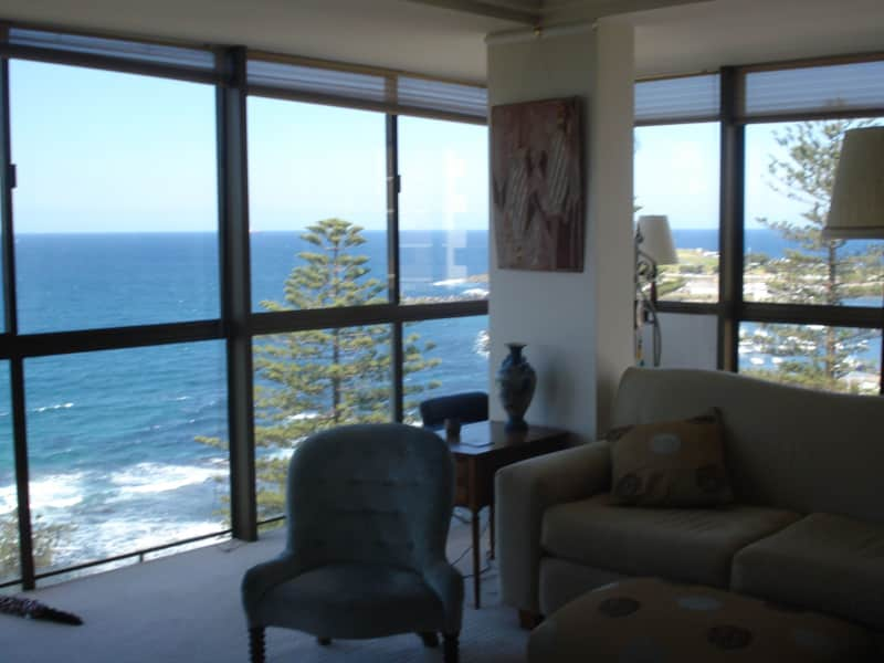 Housesitting assignment in Wollongong, New South Wales, Australia