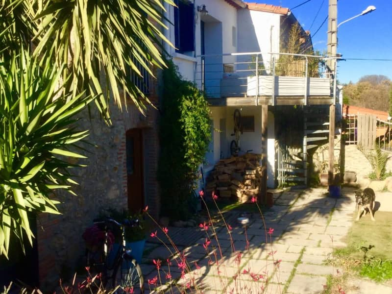 Housesitting assignment in Sorède, France