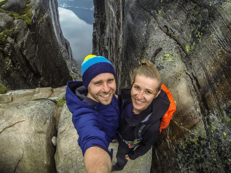 Mateusz & Kamila from Łask, Poland