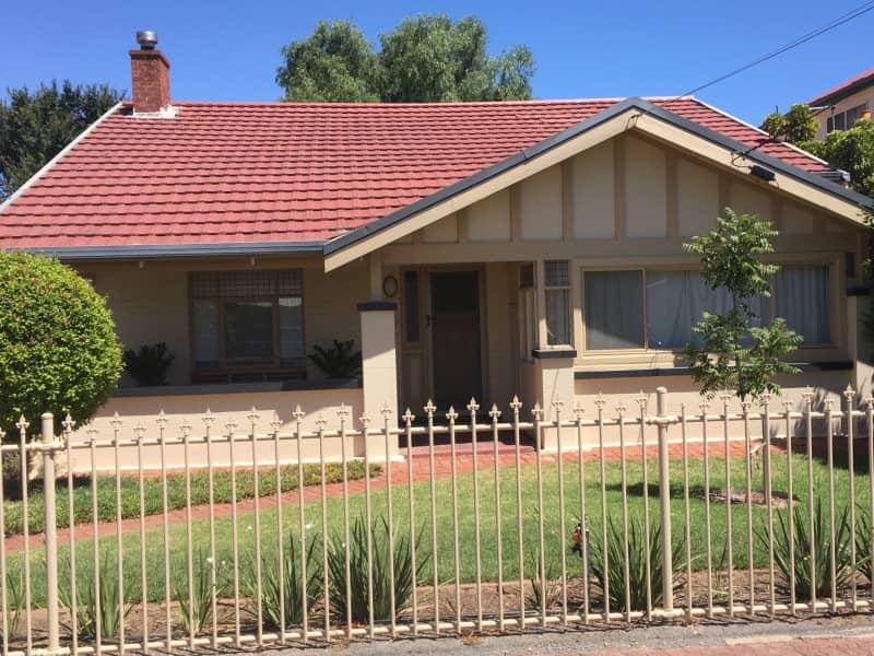 Housesitting assignment in Glenelg East, South Australia, Australia