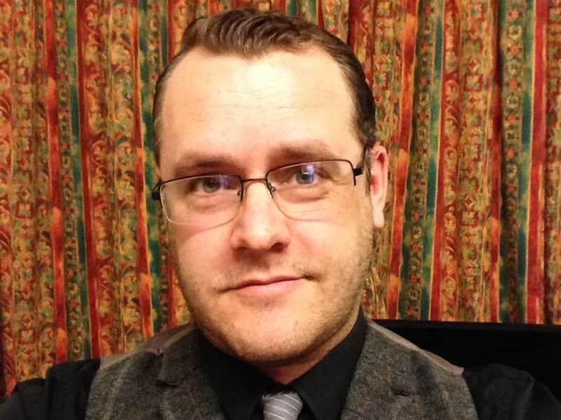 Robert from Lerwick, United Kingdom