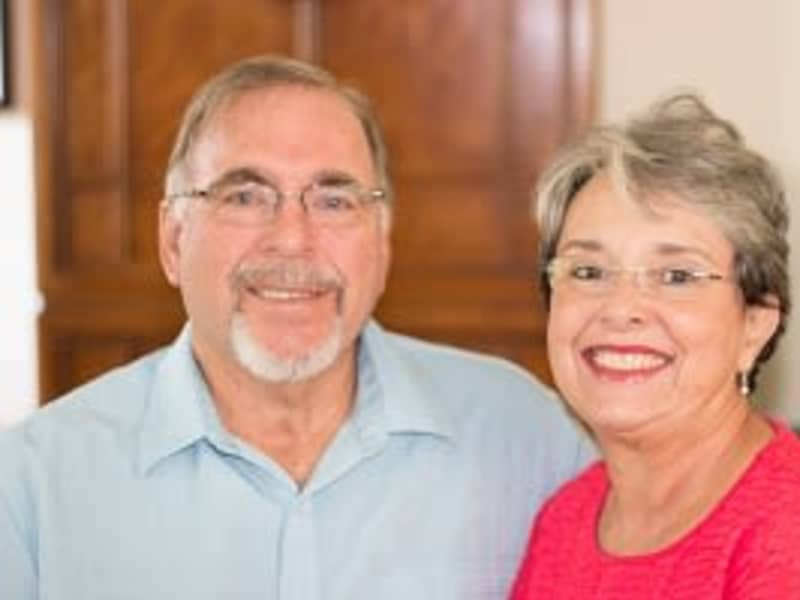 Teresa & James from Altamonte Springs, Florida, United States