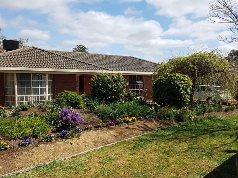 Housesitting assignment in Gawler East, South Australia, Australia