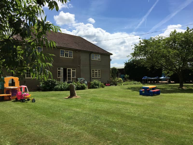 Housesitting assignment in Tillingham, United Kingdom