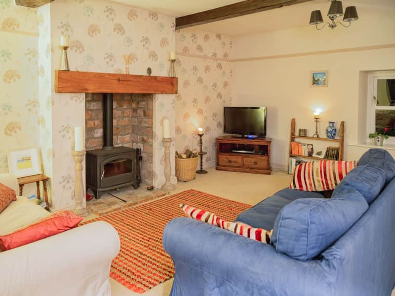 Housesitting assignment in Reeth, United Kingdom