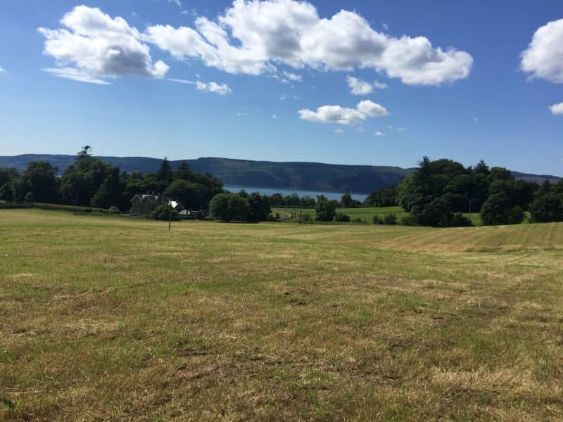 Housesitting assignment in Greenock, United Kingdom