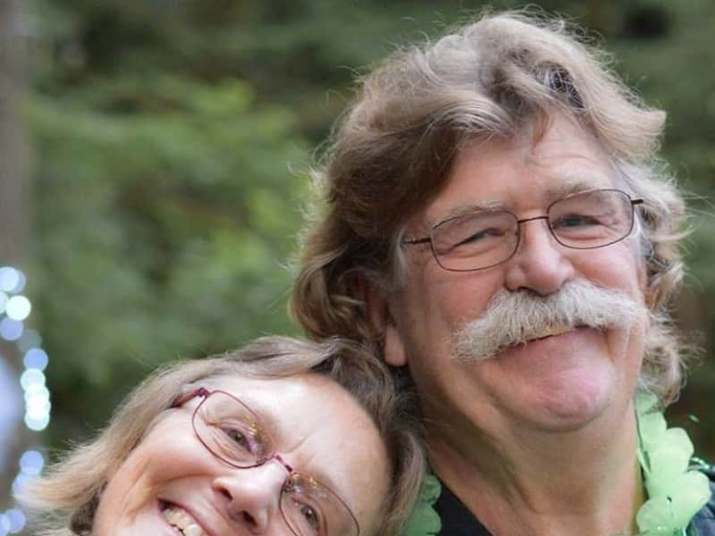 Patrick & Kate from The Dalles, Oregon, United States