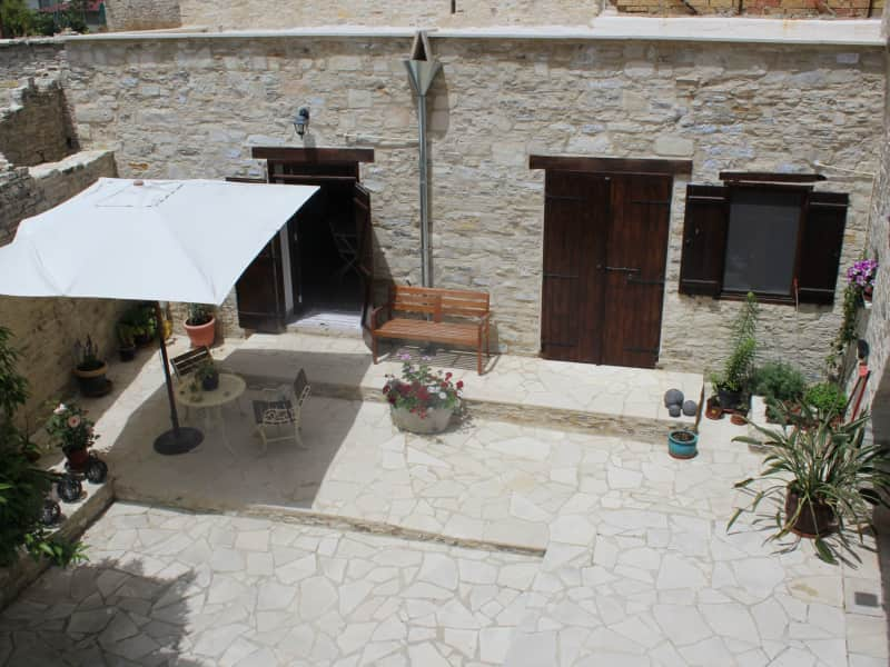 Housesitting assignment in Kato Drys, Cyprus