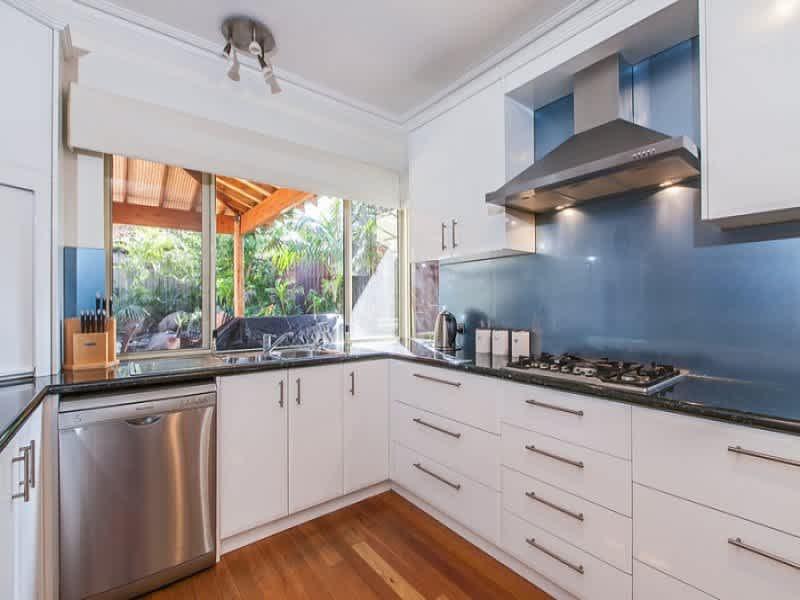 Housesitting assignment in Sorrento, Western Australia, Australia